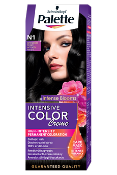 Palette Intensive Color Cream Brouge a Intense Blooms