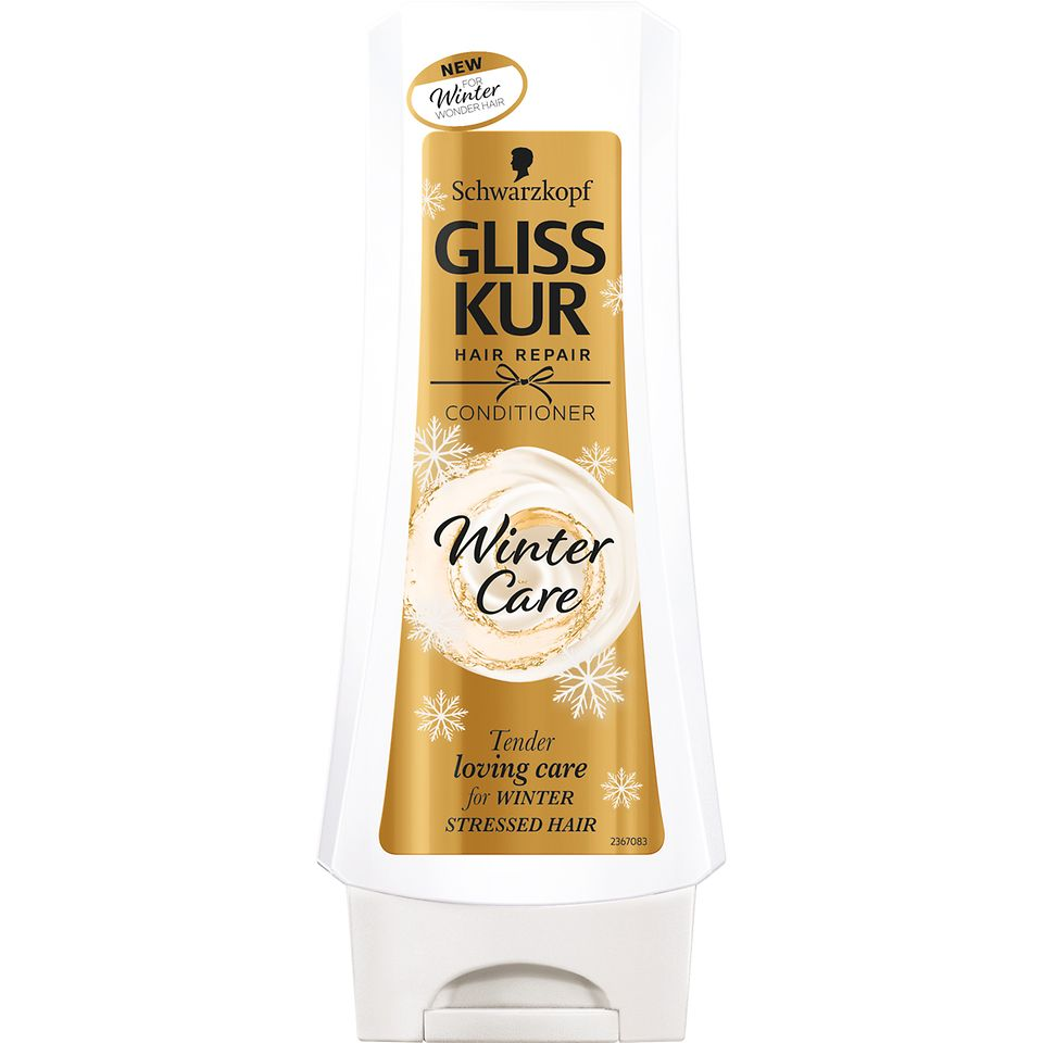 Balzam Gliss Kur Winter Care